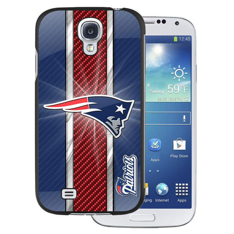 NFL Samsung Galaxy 4 Case - New England Patriots - Peazz.com