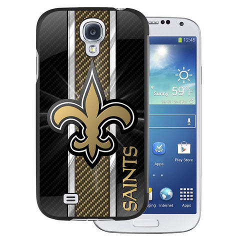 NFL Samsung Galaxy 4 Case - New Orleans Saints - Peazz.com