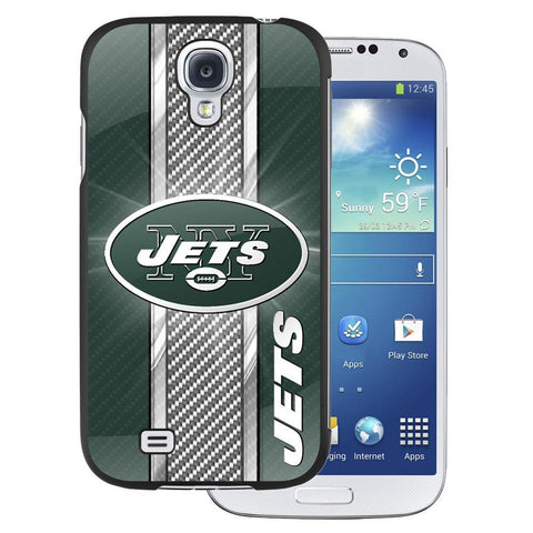 NFL Samsung Galaxy 4 Case - New York Jets - Peazz.com