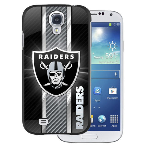 NFL Samsung Galaxy 4 Case - Oakland Raiders - Peazz.com