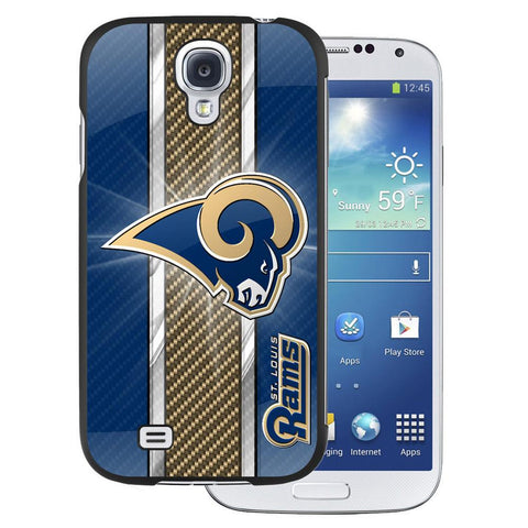 NFL Samsung Galaxy 4 Case - Saint Louis Rams - Peazz.com