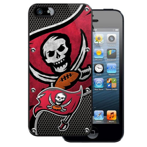 NFL Iphone 5 Case - Tampa Bay Buccaneers - Peazz.com