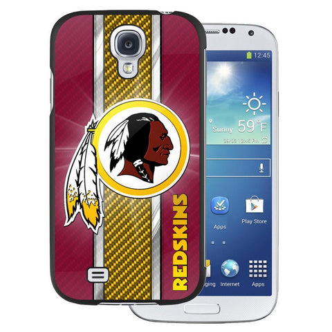 NFL Samsung Galaxy 4 Case - Washington Redskins - Peazz.com