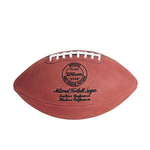 Wilson Football Super Bowl 2 - Peazz.com