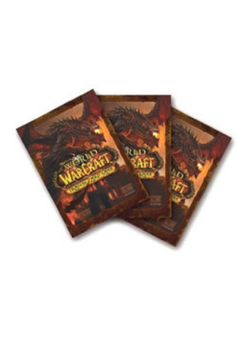 World of Warcraft Deck Protectors - Peazz.com