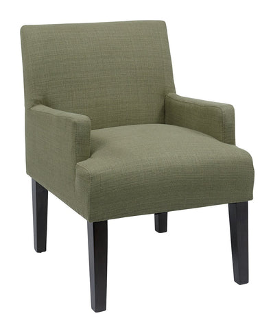 Work Smart MST55-S22 Main Street Guest Chair - Peazz.com