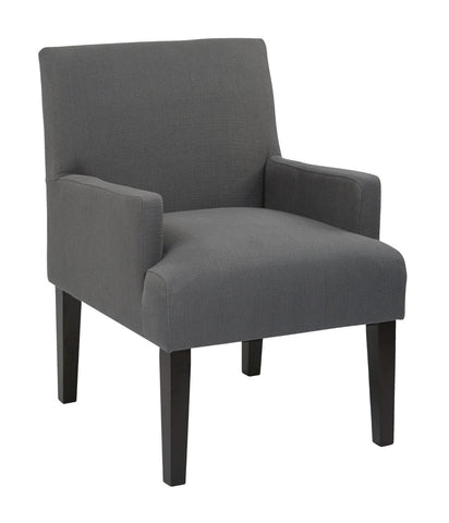 Work Smart MST55-W17 Main Street Guest Chair - Peazz.com