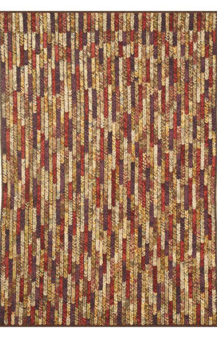 Bayden Hill 8080-5x8 Atlas Vineyard Area Rug - Peazz.com