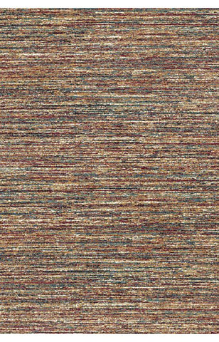 Bayden Hill 2520-8x10 Granada Zira Red/Multi Area Rug - Peazz.com