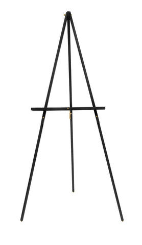 Studio Designs 13206 Studio Display Easel Black - Peazz.com