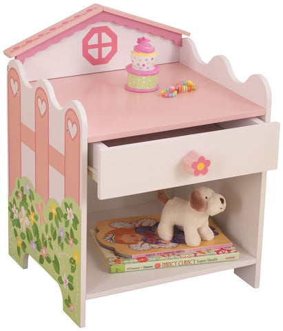 KidKraft 76257 Dollhouse Toddler Table - Peazz.com