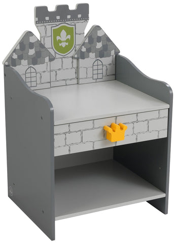 KidKraft 76264 Medieval Castle Toddler Table - Peazz.com