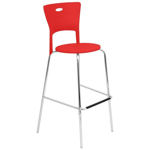 LumiSource BS-CF-MIMI R2 Mimi Bar Stool - BarstoolDirect.com