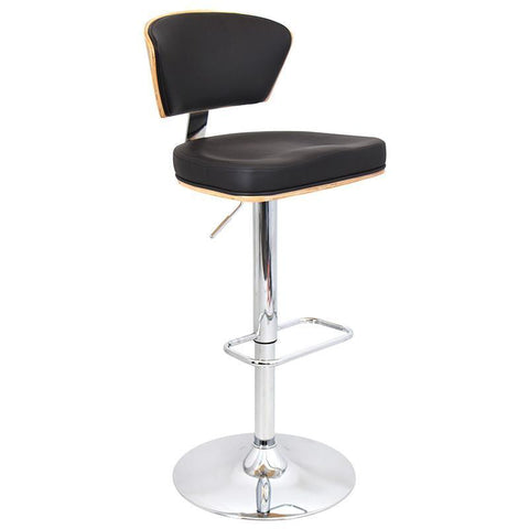 LumiSource BS-JY-RAV BM+E Ravinia Bar Stool - BarstoolDirect.com