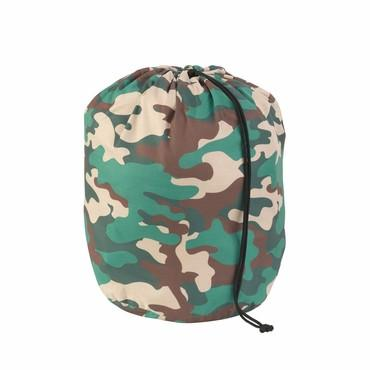 KidKraft 77014 Sleeping Bag - Green Camo - Peazz.com