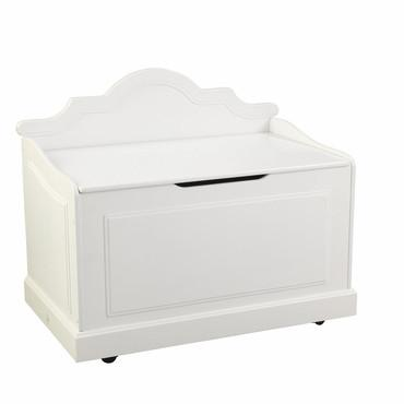KidKraft 14972 Raleigh Toy box White - Peazz.com