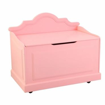 KidKraft 14973 Raleigh Toy box Pink - Peazz.com