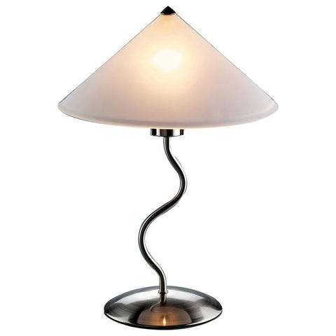 LumiSource DOE LI LAMP Doe Liª Touch Lamp - Peazz.com