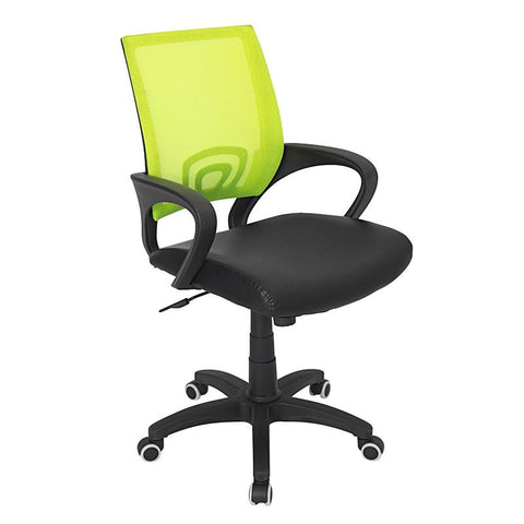 LumiSource OFC-OFFCR LG Officer Office Chair - Peazz.com