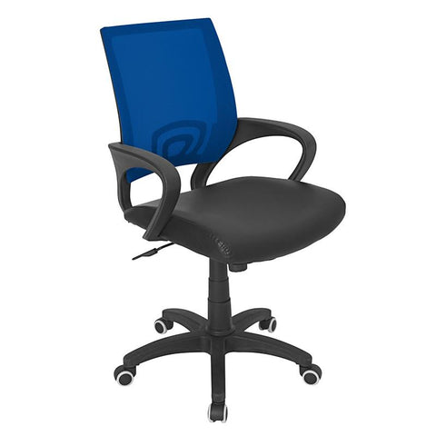 LumiSource OFC-OFFCR MBU Officer Office Chair - Peazz.com