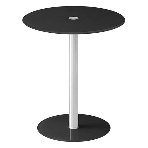 LumiSource TB-SPOOL BK Spool Table - Peazz.com