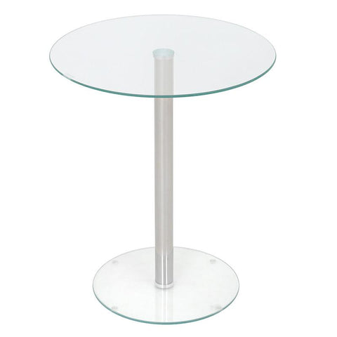 LumiSource TB-SPOOL CL Spool Table - Peazz.com