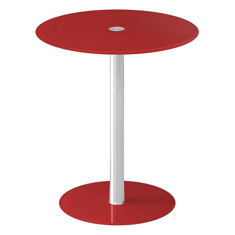 LumiSource TB-SPOOL R Spool Table - Peazz.com