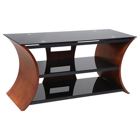 LumiSource TV-SW-TS 168 Metro Series 168 TV Stand - Peazz.com