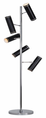 Ren-Wil LPF3003 Floor Lamp - Peazz.com