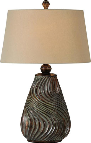 Ren-Wil LPT263 Table Lamp - Peazz.com