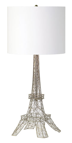 Ren-Wil LPT582 Gustave Table Lamp - Peazz.com