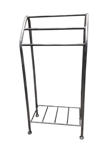 Stone County Ironworks 900-230 Monticello Towel Stand - Peazz.com