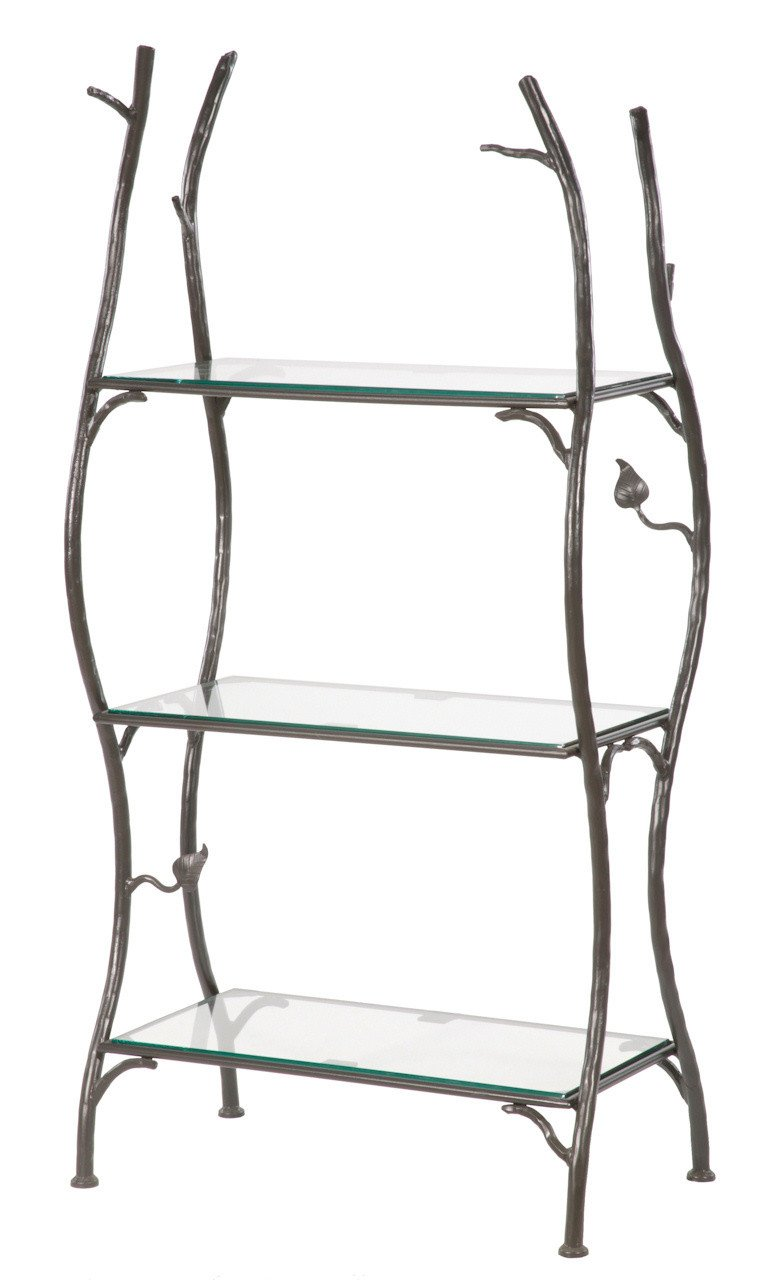 Standing Shelf Double Width Tier Sassafras 5007 Product Photo