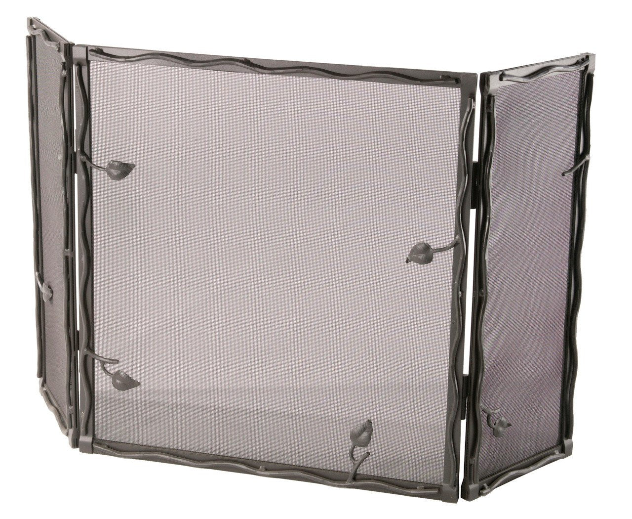 Fire Screen Triple Panel 15437 Product Photo