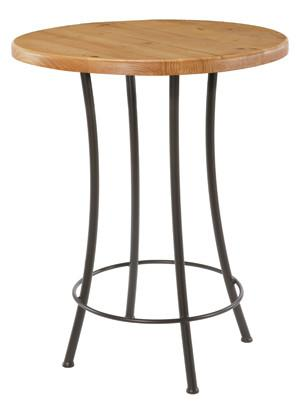 Bistro Bar Table Top 2985 Product Photo