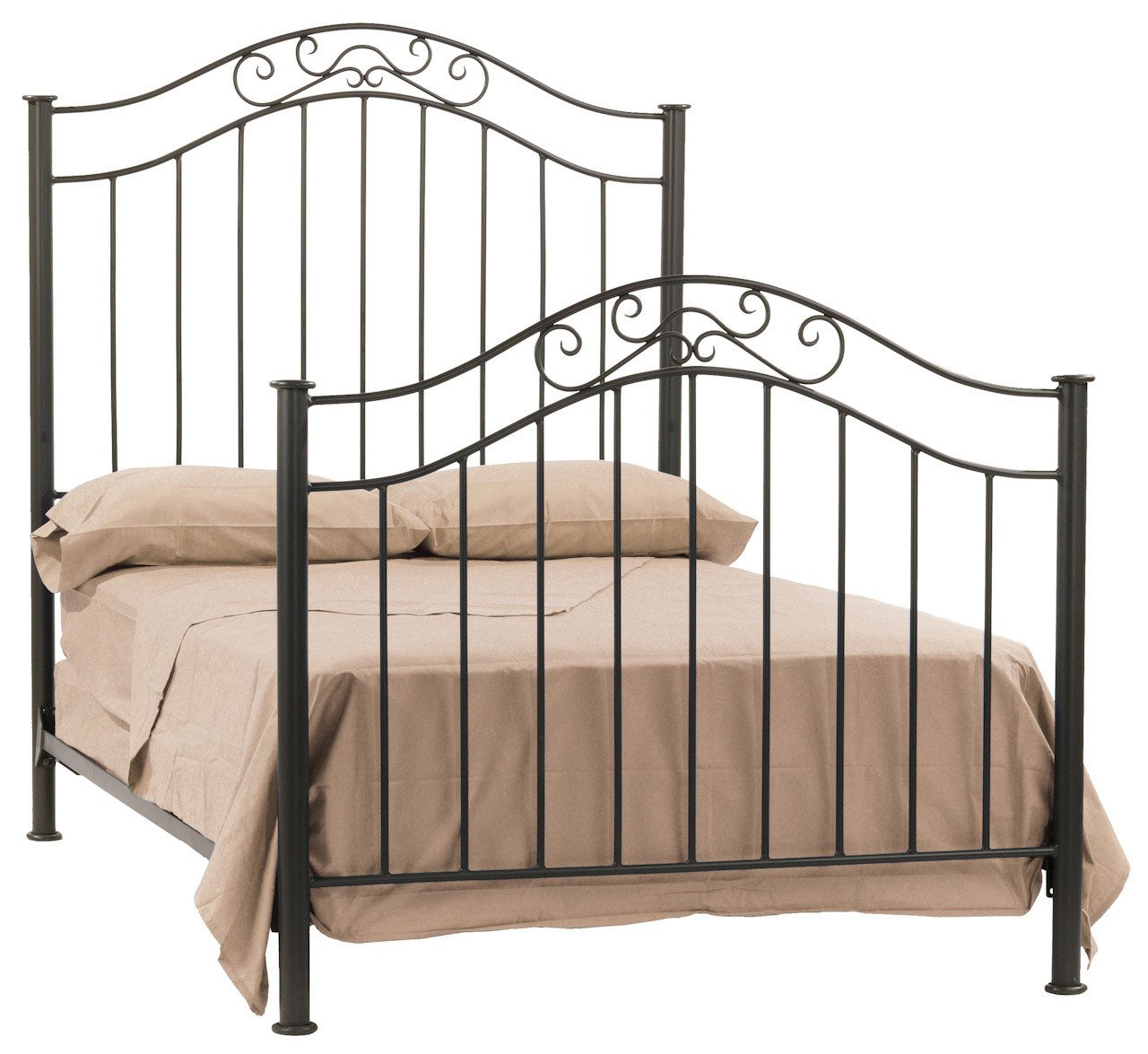 King Bed Richmond 2498 Product Photo