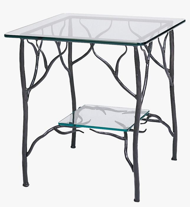 Stone County Side Table Branch