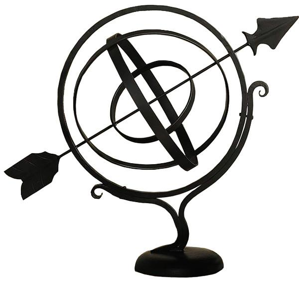Sphere Armillary 2975 Product Photo