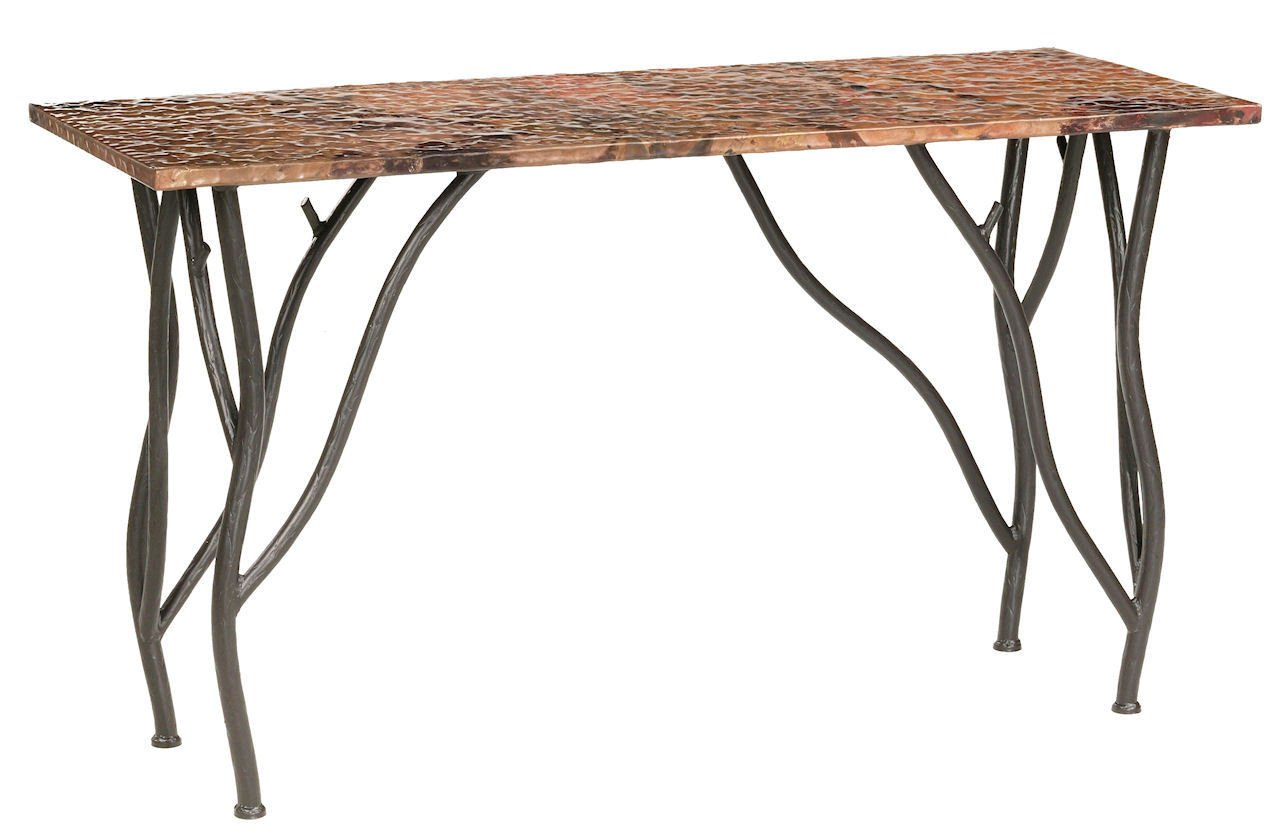 Stone County Console Table Woodland