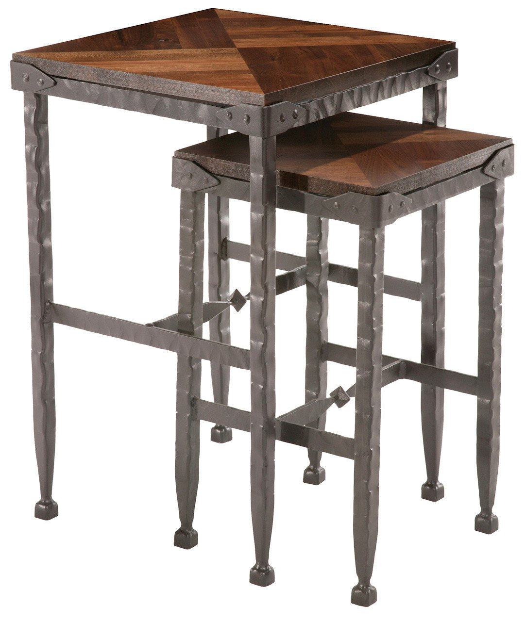 Forest Hill Nesting Table Small 3981 Product Photo