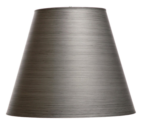 Stone County Ironworks 904-999 Pewter Table Lamp Shade (8x14x13) - Peazz.com