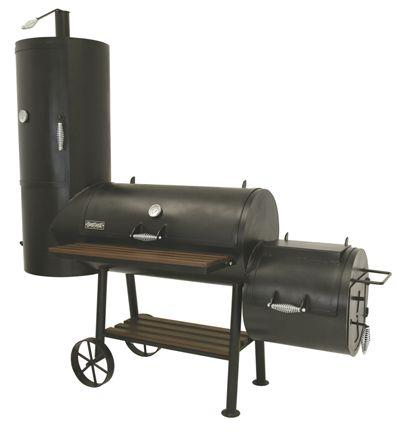 Bayou Classic Vertical Smoker Grill