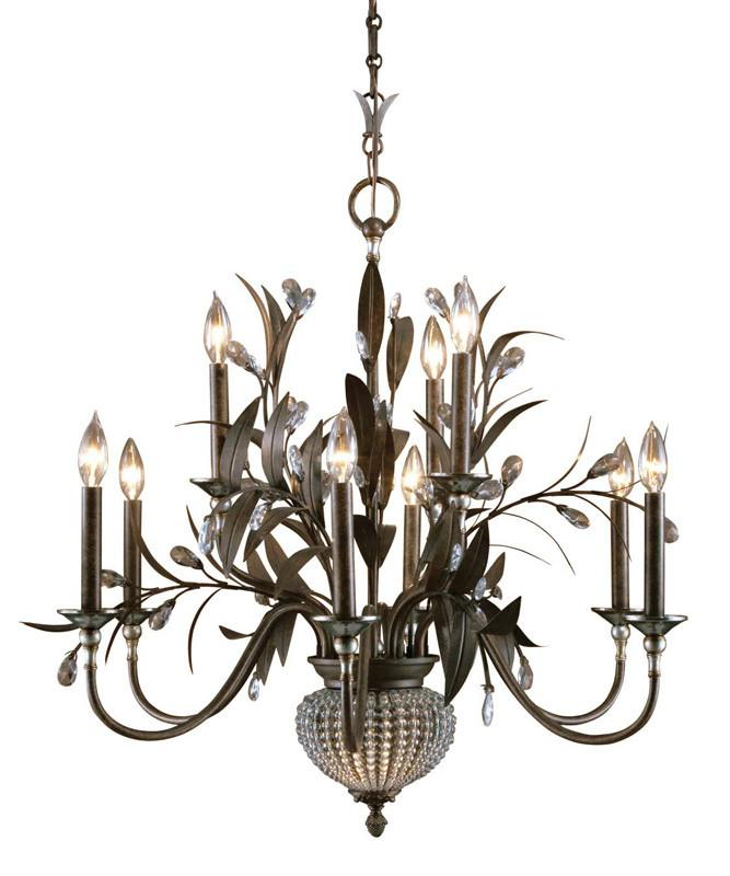 De Lisbon Light Chandelier Cristal 2974 Product Photo