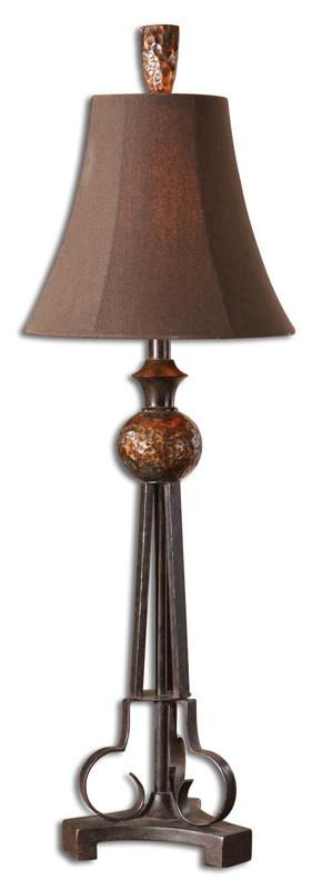 Uttermost 29955 Amarion Buffet Lamps