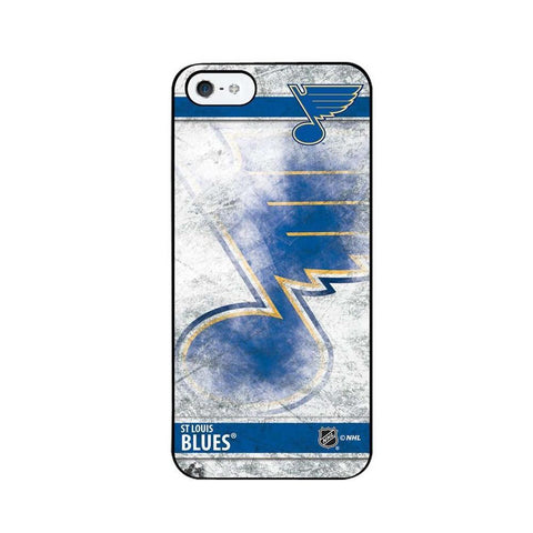 St. Louis Blues Ice Iphone 5 Case - Peazz.com