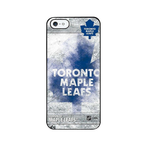 Toronto Maple Leafs Ice Iphone 5 Case - Peazz.com