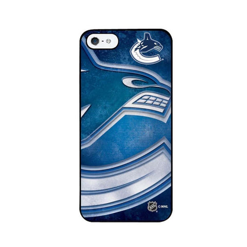 Vancouver Canucks Oversized  Iphone 5 Case - Peazz.com