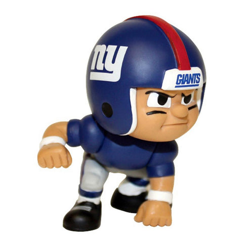 Lil' Teammates Lineman - New York Giants - Peazz.com