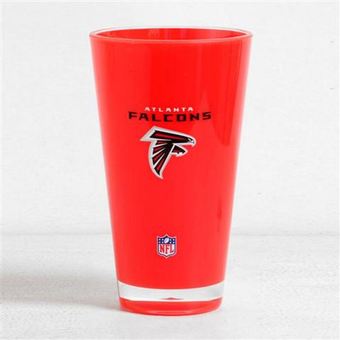 Single Tumbler Atlanta Falcons - Peazz.com