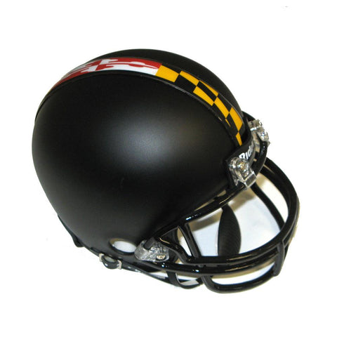 Collegiate Mini Replica Helmet - University of Maryland - Peazz.com